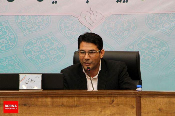 معین های اقتصادی استان به معین های توسعه تغییر نام پیدا کردهاند