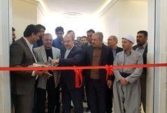 وزیر ورزش، سالن خصوصیساز برادران پیروت پور را افتتاح کرد