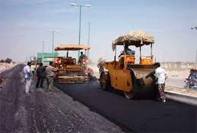 ٢٠٠٠ میلیارد تومان اعتبار برای بهره برداری از پروژه های بزرگراهی کردستان مورد نیاز است