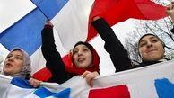 حجاب زنان مسلمان و امنیت پوشالی اتحادیه اروپا