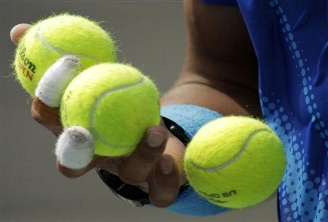سرپرست کمیته تنیس ساحلی منصوب شد