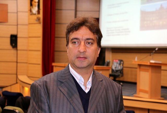 حضور رایزن فرهنگی سفارت اتریش فتح باب همکاری با دانشگاههای بزرگ اروپایی است