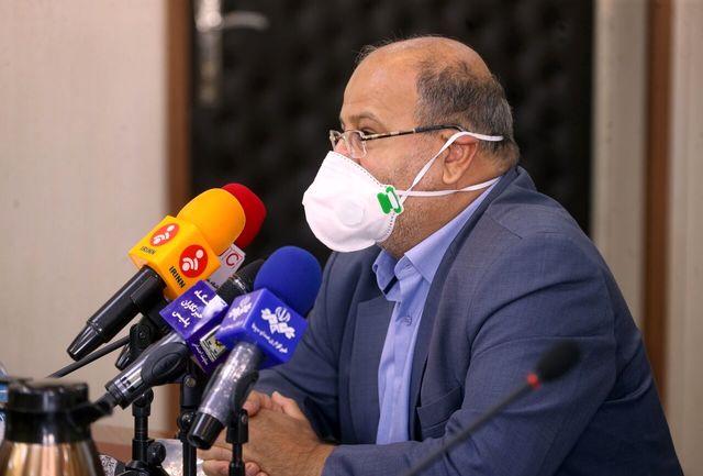 ویروس کرونا در هوای آلوده ماندگارتر است