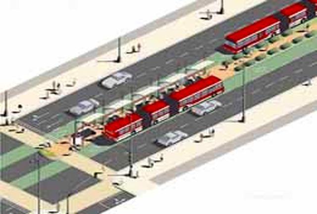 راهاندازی خط BRT از میدان شهیدسلطانی تا منطقه فردیس