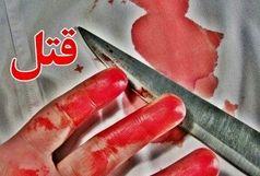 درگیری دو جوان بجنوردی بامداد امروز  رنگ خون گرفت
