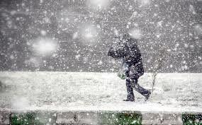 سرمای زیر صفر درجه تا پایان هفته در سمنان