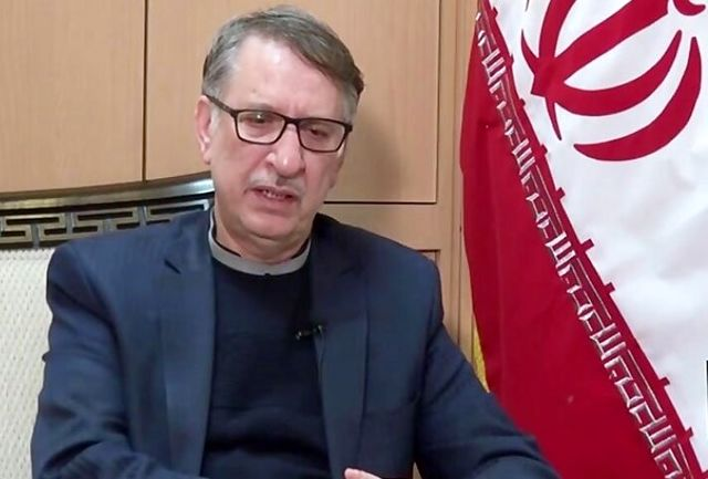 برگزاری دور سوم مذاکرات تهران و کیف درباره سانحه سقوط هواپیمای اوکراینی