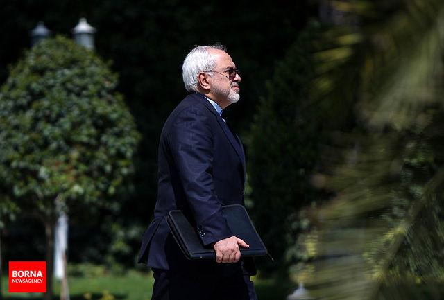 نمایندگان از پاسخهای وزیر امور خارجه قانع شدند