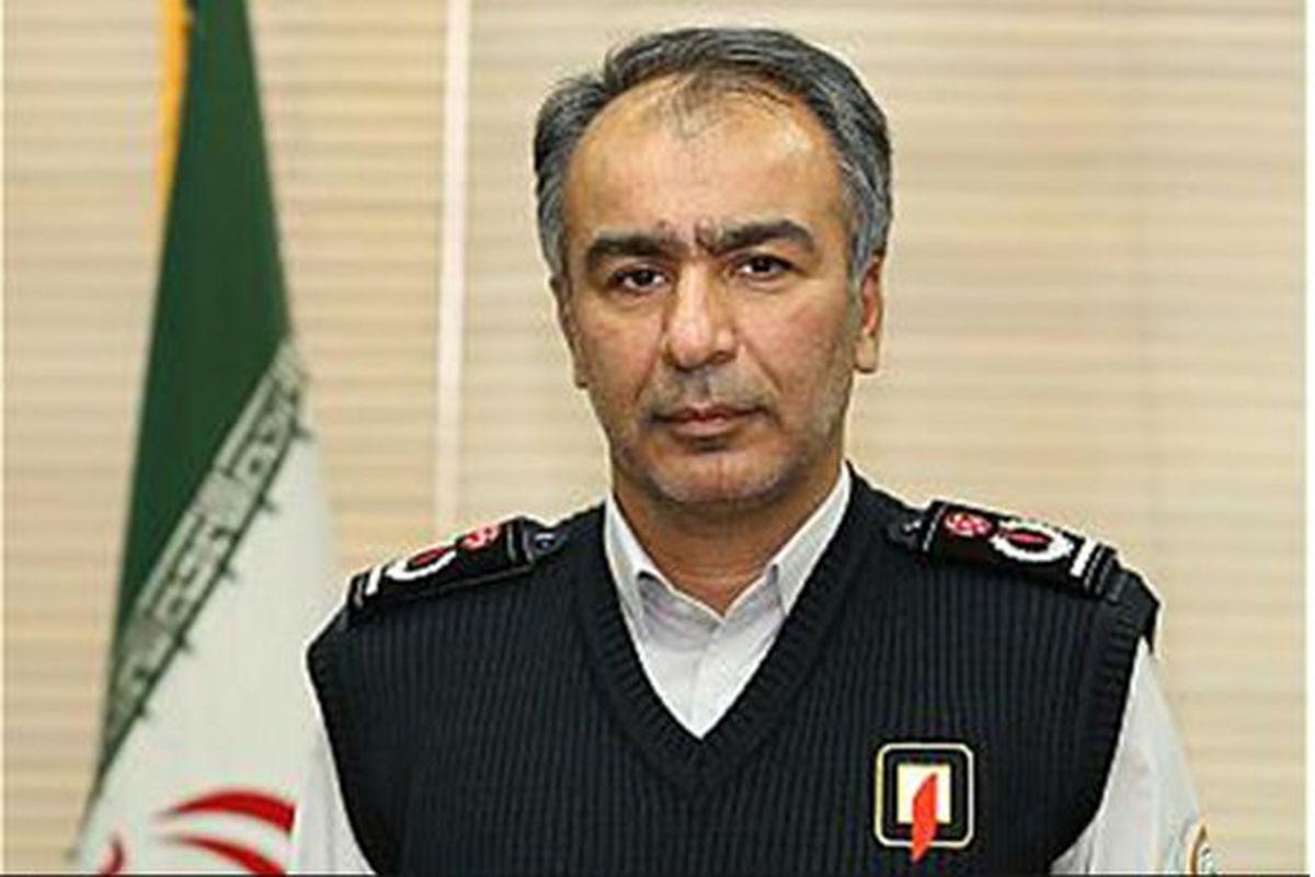خریداری ۸۰۰میلیارد تومان تجهیزات برای آتش نشانی تهران