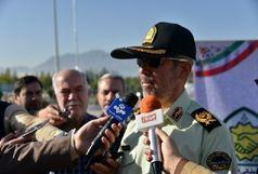 کشف بیش از 2 تن مواد افیونی در عملیات ضربتی پلیس اصفهان