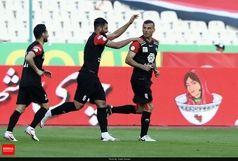 سیدجلال دو برابر شیخ گل زد!