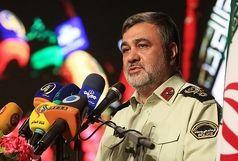 مبارزه با افزایش کشفیات مواد مخدر در استان آذربایجان غربی