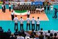 نمایندگان والیبال ایران در بازیهای آسیایی جاکارتا را بشناسید