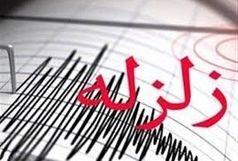 زلزله در برزک کاشان/ تیمهای ارزیابی خسارت به منطقه اعزام شد