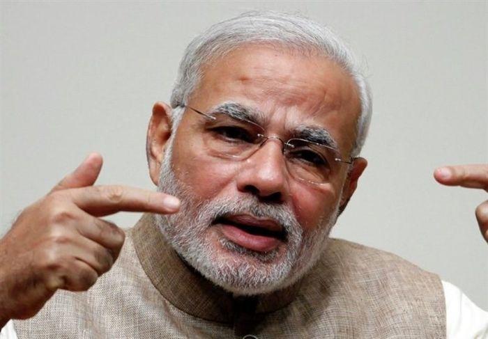 هند قرنطینه شد