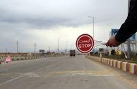 سفرهای بین شهری در تعطیلات عید فطر در تهران بزرگ ممنوع است