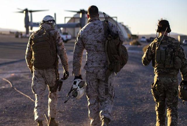 یک پایگاه آمریکایی به ارتش افغانستان سپرده شد