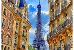 وقوع یک انفجار شدید در پاریس