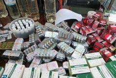 محموله بزرگ داروی کمیاب در سیستان و بلوچستان کشف شد