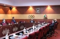 برگزاری نخستین نشست کارشناسی بازیهای آسیایی ۲۰۲۲