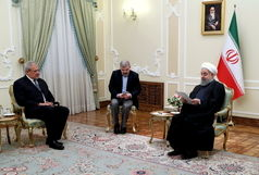 ایران با تحریم به عنوان ابراز ناصحیح و کهنه مخالف است