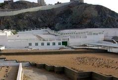 حجاج ایرانی غربت قبرستان ابوطالب را خاتمه می دهند