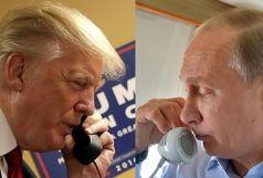 گفتگوی تلفنی پوتین و ترامپ درباره کره شمالی