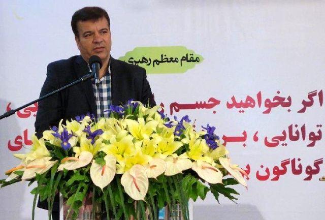 تبریز شهر پاکیزه و بدون آلودگی صوتی از منظر گردشگران