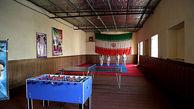 ۲۲ خانه ورزش روستایی جدید در استان سمنان تجهیز میشوند