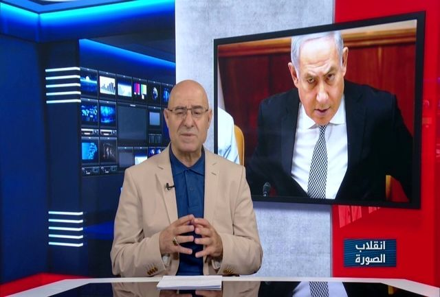 سقوط قریب الوقوع نتانیاهو در «انقلاب الصوره»