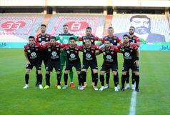 پیروزی حزنآلود تیم گلمحمدی در آزادی!