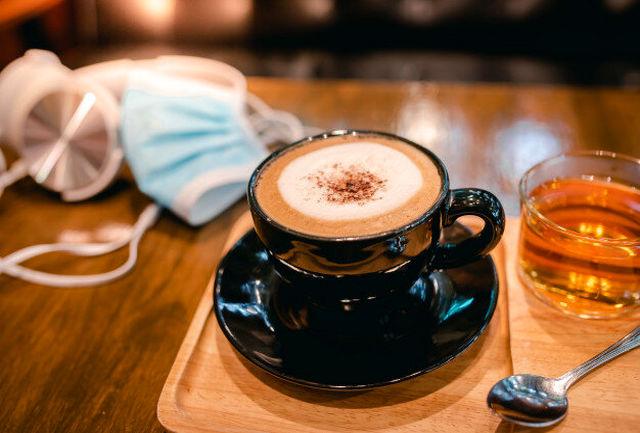 تاثیر مصرف زیاد قهوه بر افزایش بیماریهای قلبی