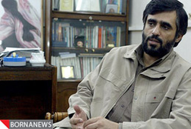 سعید ابوطالب مسابقه ˝سرزمین دانایی˝ را با گرایشهای مستند ساخت