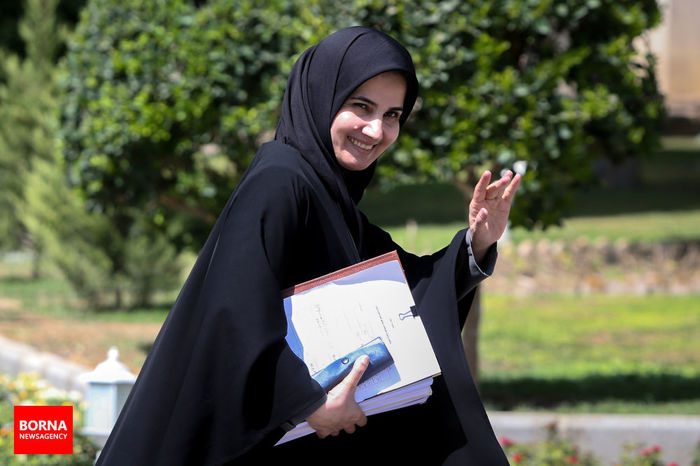 لعیا جنیدی عضو شورای ملی سیاستگذاری شد