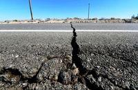 بافتهای شهری استان سمنان بر روی گسل زلزله قرار ندارد