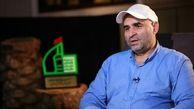 خاطره علیرضا مسعودی از سفر به کربلا در روز اربعین