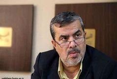 افزایش موارد کرونا در استان حاصل تجمعات مناسبتی، اعیاد و انتخابات است