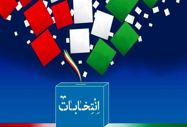 کاظمی: با برگزاری انتخابات الکترونیک در ۲۴ شهر موافقت شد