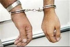 سارقان مسافرنما در سرقت خودرو در قزوین ناکام ماندند