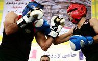 پایان مسابقات کونگ فو خراسان رضوی در قوچان