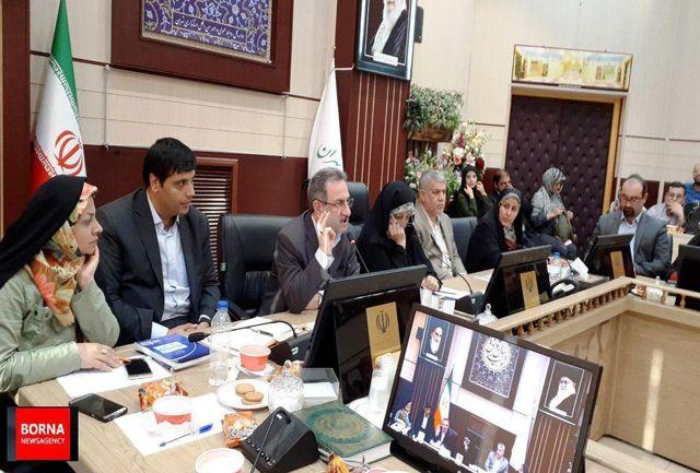 دولت به وعده های خود نسبت به جوانان پای بند است/ انتقاد  استاندار تهران به شورای شهر تهران