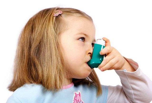 ابتلای 9 درصد افراد بالغ و 11 درصد کودکان به آسم