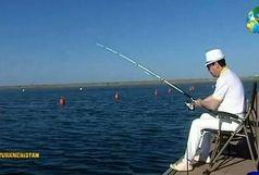 شنا و ماهیگیری در خزر ممنوع شد