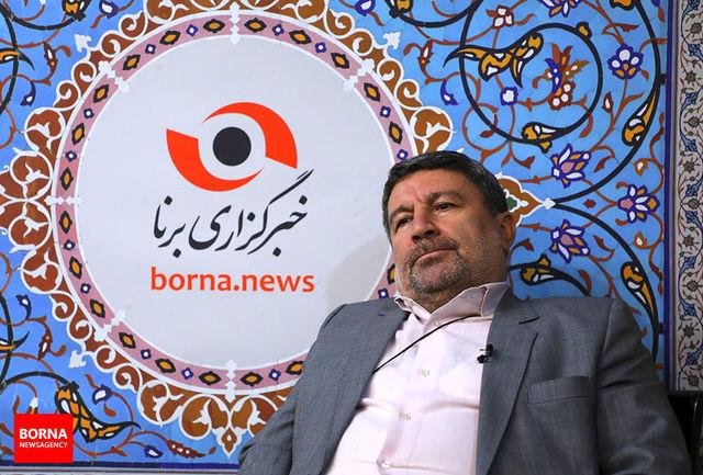 نامه اعتراضی دبیرکل «حزب اعتماد ملی» به رئیس مجلس
