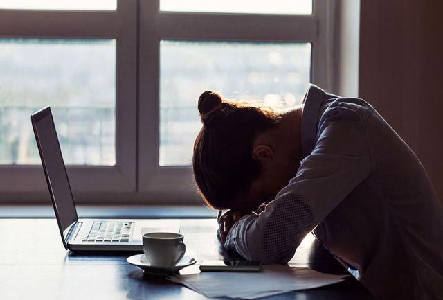دلایل اصلی خستگی مداوم در زنان