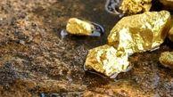 استخراج سالانه یک میلیون و ۸۵ هزار تن ماده معدنی طلا در تکاب