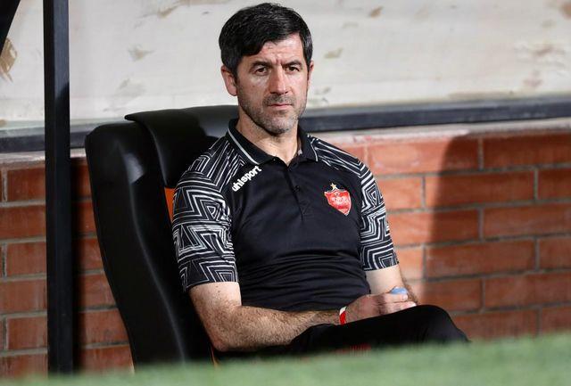 به شجاع گفتم جلسه بگذاریم تا مشکل حل شود گفت نمیخواهم فوتبالم را در ایران ادامه دهم/ این پرسپولیس است که بازیکنان را بزرگ میکند
