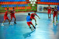 ۵ بازیکن و یک مربی خوزستانی به اردوی تیم ملی پسران دعوت شدند