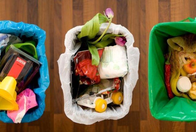 جمع آوری هزار و 800  کیلو گرم پسماند خشک از مراسم های عزاداری منطقه 15