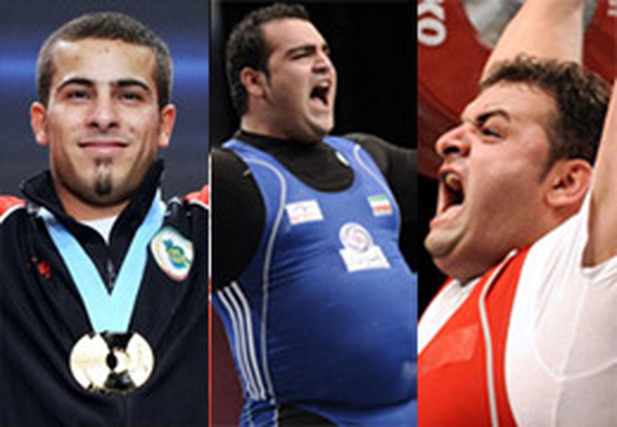1390، سال پر مدال و بدون دوپینگ برای وزنهبرداری/ در انتظار درخشش در المپیک